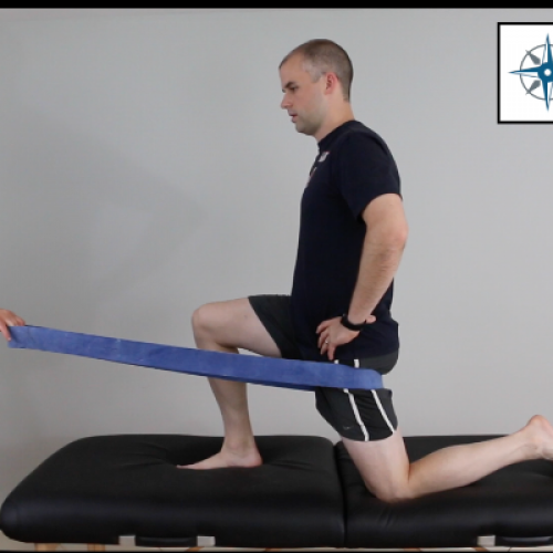 Athletic Hip Pain: Finding the Source, Finding the Solution - Part 1